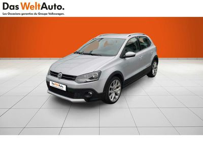 Volkswagen Cross Polo 1.2 TSI 90ch 5p occasion