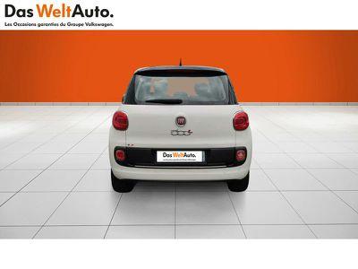 FIAT 500L 1.6 MULTIJET 16V 105CH S&S LOUNGE BUSINESS BI-COLOR - Miniature 3