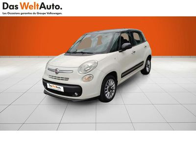 Fiat 500l 1.6 Multijet 16v 105ch S&S Lounge Business Bi-color occasion