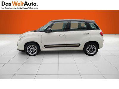 FIAT 500L 1.6 MULTIJET 16V 105CH S&S LOUNGE BUSINESS BI-COLOR - Miniature 2