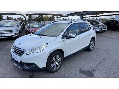 Peugeot 2008 1.6 e-HDi92 FAP Style occasion