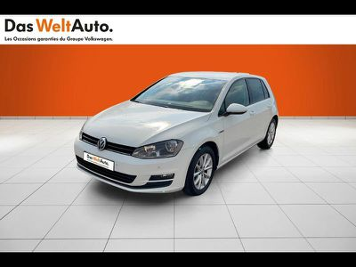 Volkswagen Golf 1.4 TSI 150ch ACT BlueMotion Technology Lounge 5p occasion