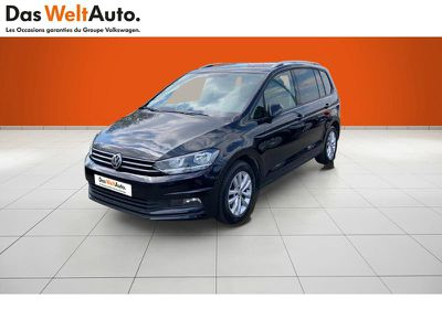 Leasing Volkswagen Touran 2.0 Tdi 150ch Bluemotion Technology Fap Confortline Business Dsg6 7 Places