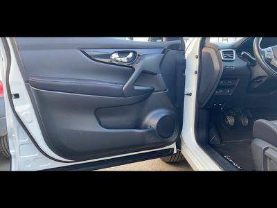 Nissan Qashqai 1.5 dCi 110ch Tekna occasion