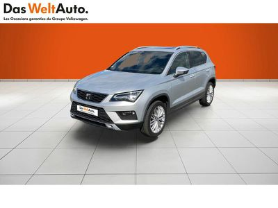 Seat Ateca 1.4 EcoTSI 150ch ACT Start&Stop Xcellence DSG occasion