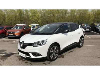 Leasing Renault Scenic 1.5 Dci 110ch Energy Intens Edc