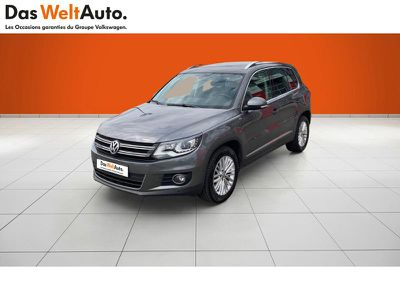 Leasing Volkswagen Tiguan 2.0 Tdi 140ch Bluemotion Technology Fap Cup
