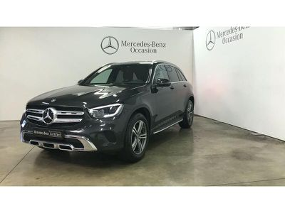 Mercedes Glc 200 d 163ch Business Line 9G-Tronic occasion