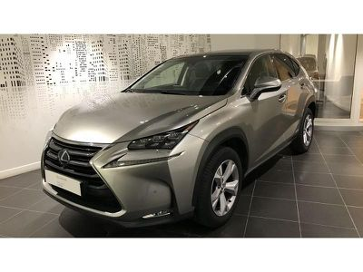 Lexus Nx 300h 4WD Executive occasion