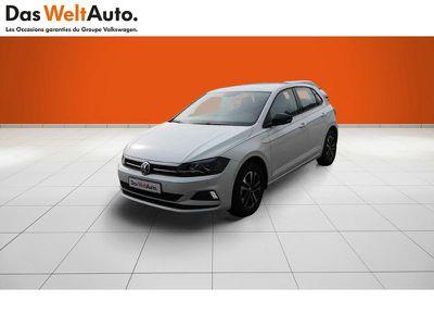 Volkswagen Polo 1.0 TSI 95ch IQ.Drive Euro6d-T occasion