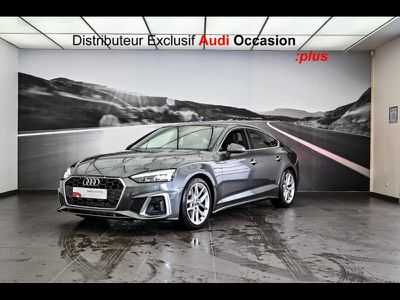 Audi A5 Sportback 40 TFSI 190ch S line S tronic 7 Euro6d-T 132g occasion