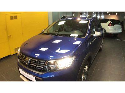 Dacia Sandero 1.0 SCe 75ch Evasion occasion