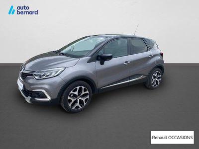 Leasing Renault Captur 1.3 Tce 150ch Fap Intens