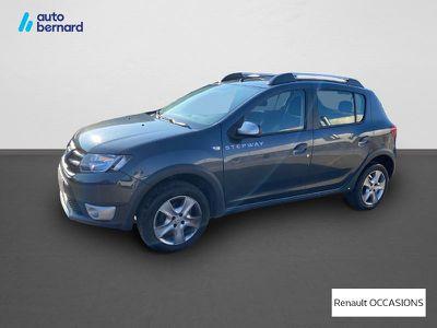 Leasing Dacia Sandero 0.9 Tce 90ch Urban Stepway Euro6