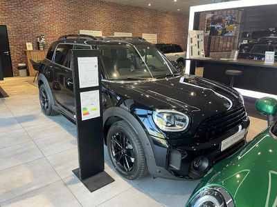 Mini Countryman One 102ch Northwood BVA7 occasion