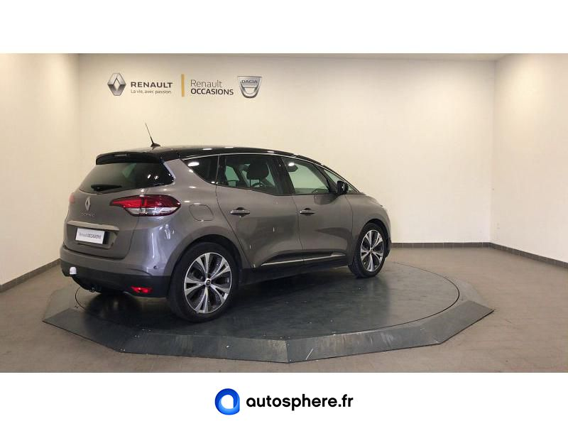 RENAULT SCENIC 1.5 DCI 110CH ENERGY INTENS - Miniature 2