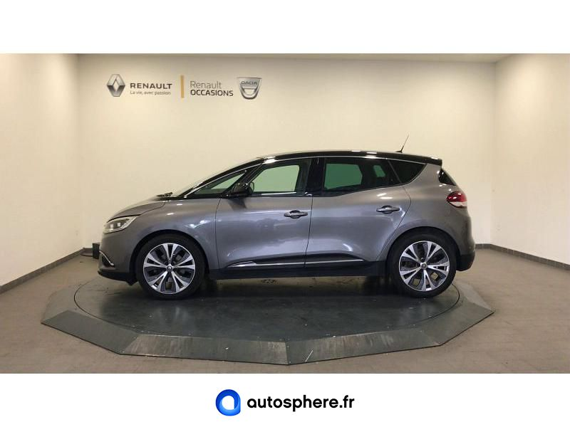 RENAULT SCENIC 1.5 DCI 110CH ENERGY INTENS - Miniature 3