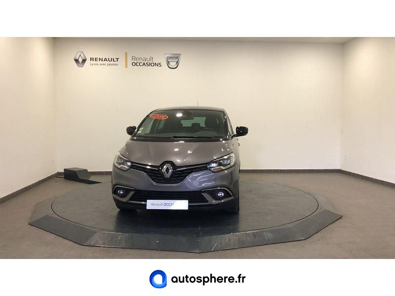 RENAULT SCENIC 1.5 DCI 110CH ENERGY INTENS - Miniature 5