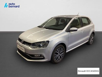 Leasing Volkswagen Polo 1.2 Tsi 90ch Bluemotion Technology Allstar 5p