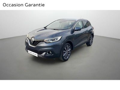 Renault Kadjar 1.5 dCi 110ch energy Intens eco² occasion