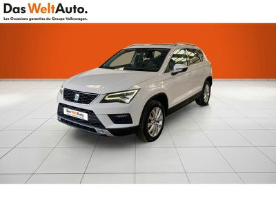 Seat Ateca 1.6 TDI 115ch Start&Stop Style Business Ecomotive occasion