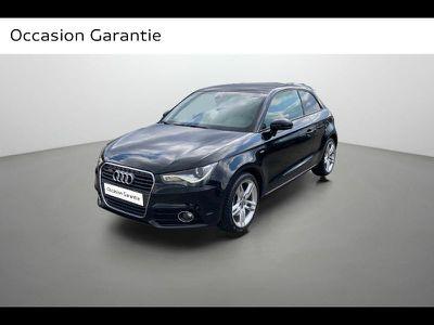 Audi A1 1.4 TFSI 122ch S line occasion