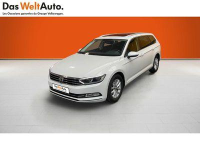 Volkswagen Passat Sw 2.0 TDI 150ch BlueMotion Technology Confortline Business DSG6 occasion