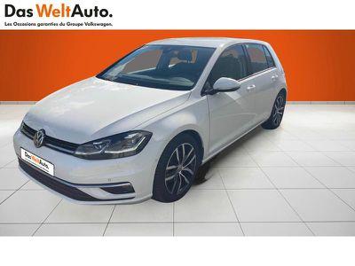 Volkswagen Golf 1.5 TSI EVO 150ch Carat DSG7 5p occasion