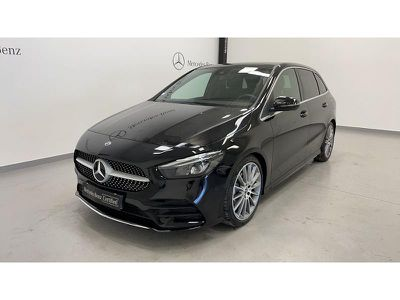 Leasing Mercedes Classe B 180 116ch Amg Line Edition 7g-dct