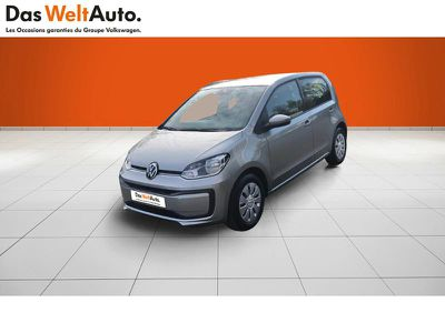 Volkswagen Up! 1.0 60ch BlueMotion Technology Lounge 5p occasion