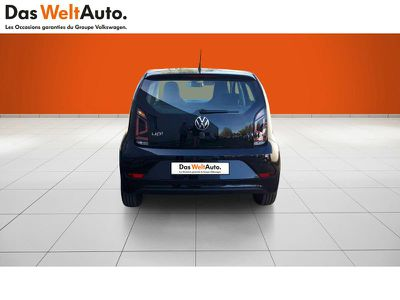 VOLKSWAGEN UP! 1.0 60CH BLUEMOTION TECHNOLOGY UP! CONNECT 5P - Miniature 3
