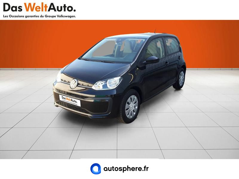 VOLKSWAGEN UP! 1.0 60CH BLUEMOTION TECHNOLOGY UP! CONNECT 5P - Photo 1