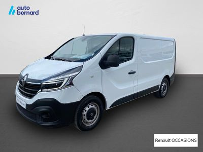Renault Trafic L1H1 1000 1.6 dCi 145ch energy Grand Confort Euro6 occasion