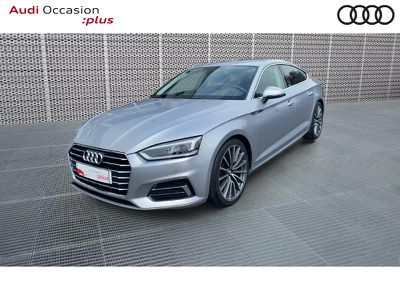 Audi A5 Sportback 40 TDI 190ch Design Luxe S tronic 7 Euro6d-T occasion
