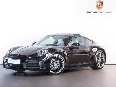 Porsche 911 (992) Coupe 3.0 385ch occasion