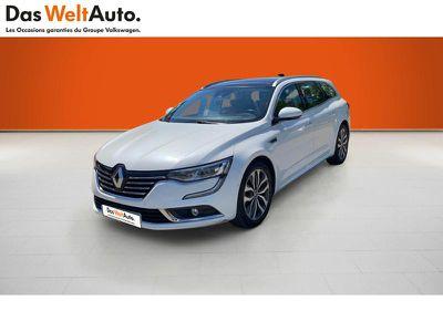 Renault Talisman Estate 1.6 dCi 130ch energy Business EDC occasion