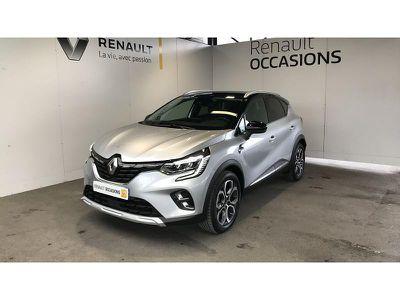 Leasing Renault Captur 1.3 Tce 130ch Fap Intens - 20