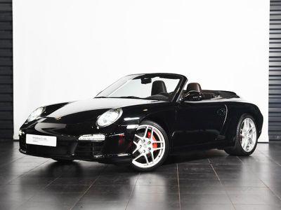 Porsche 911 Cabriolet Carrera S PDK occasion