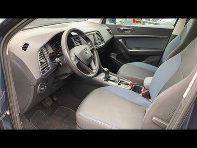 SEAT ATECA 1.6 TDI 115CH START&STOP STYLE BUSINESS ECOMOTIVE - Miniature 4
