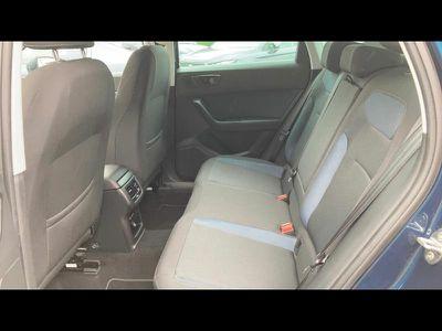 SEAT ATECA 1.6 TDI 115CH START&STOP STYLE BUSINESS ECOMOTIVE - Miniature 5
