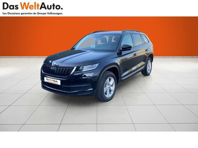 Skoda Kodiaq 2.0 TDI 150 SCR Business DSG 7 places occasion