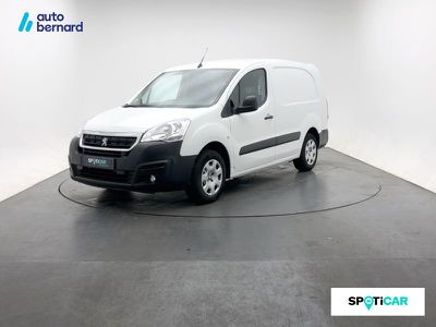 Peugeot Partner Long 1.6 BlueHDi 100ch Premium Pack occasion