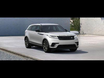 Land-rover Range Rover Velar 2.0 D200 204ch MHEV R-Dynamic SE AWD BVA neuve