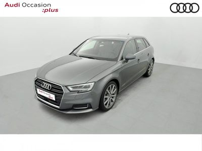 Audi A3 1.4 TFSI CoD 150ch Design luxe S tronic 7 occasion