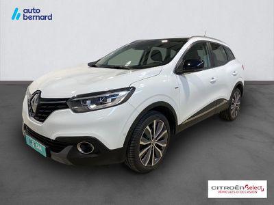 Renault Kadjar 1.2 TCe 130ch energy Intens occasion