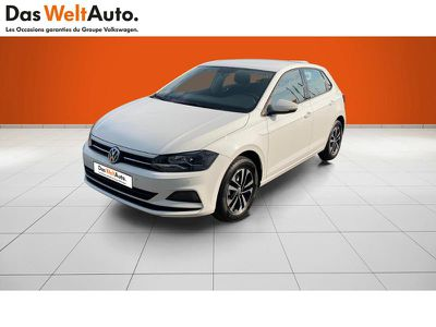 Leasing Volkswagen Polo 1.0 Tsi 95ch Lounge Euro6d-t
