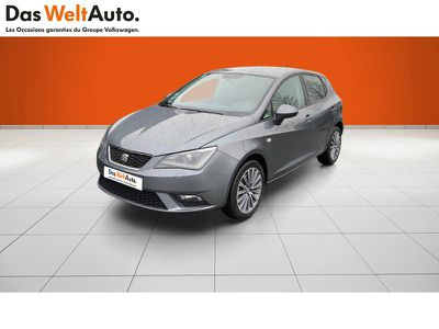 Seat Ibiza 1.0 EcoTSI 110ch Connect DSG Start/Stop occasion