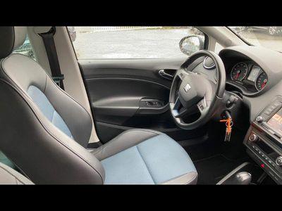 SEAT IBIZA 1.0 ECOTSI 110CH CONNECT DSG START/STOP - Miniature 4