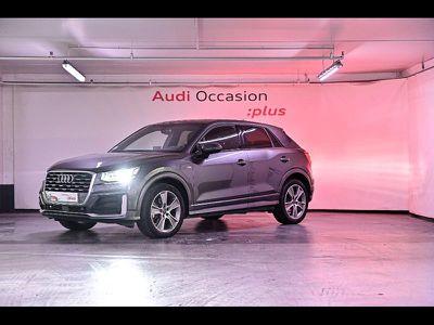 Audi Q2 1.0 TFSI 116ch S line S tronic 7 occasion