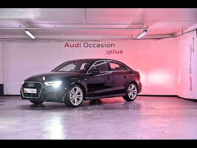 Audi A3 Berline 35 TFSI 150ch S line Plus S tronic 7 Euro6d-T occasion
